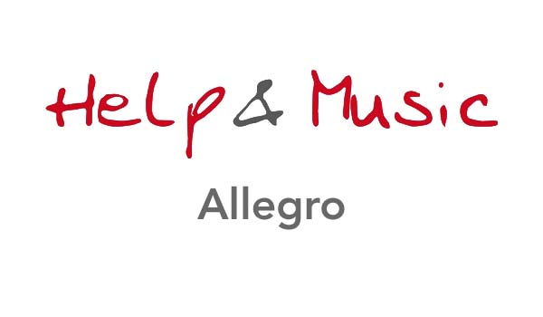 Help and Music - Allegro