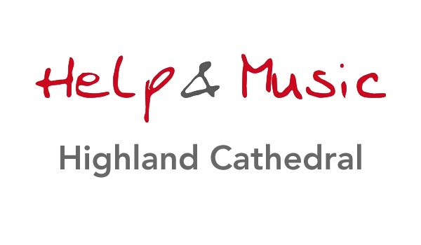 Help and Music - Highland Cathedral