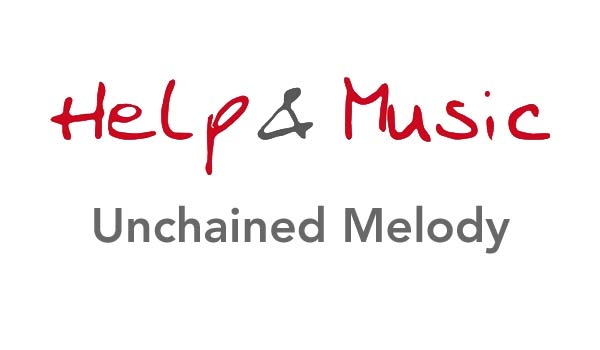 Help and Music - Unchained Melody