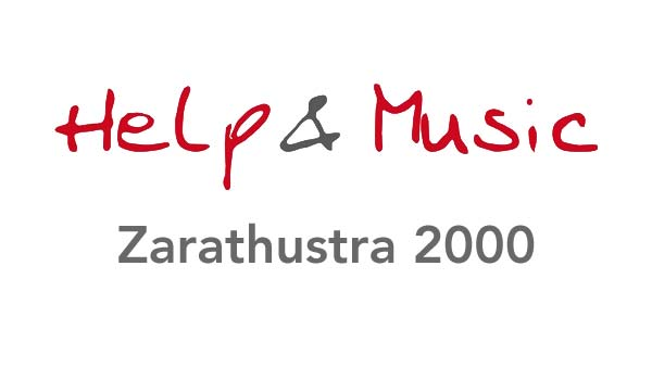 Help and Music - Zarathustra 2000